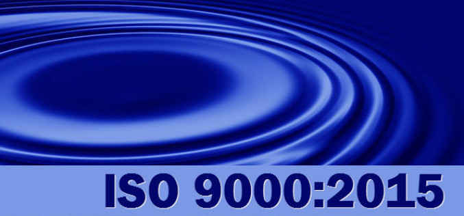 ISO 9000:2015 — What's Normative, Anyway?