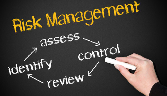 Risky Business: Twelve Steps to Prepare for ISO 9001:2015