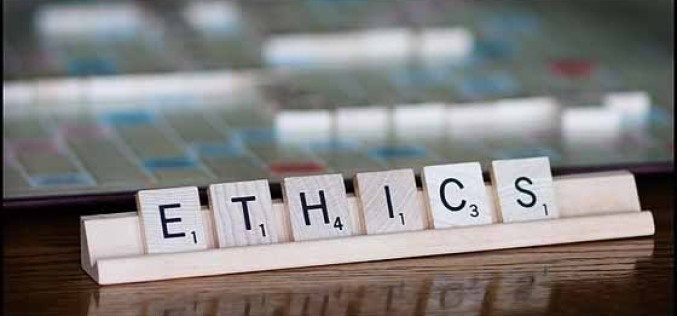 Ethics in Auditing