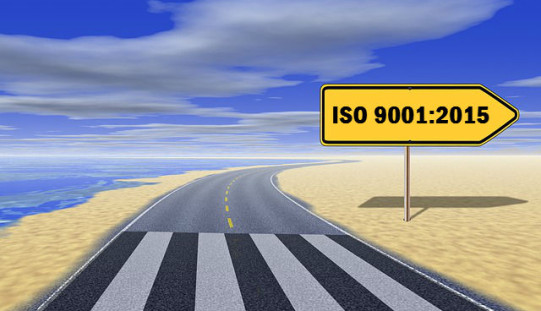 ISO 9001:2015 Transition – Getting Started