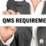 QMS requirements