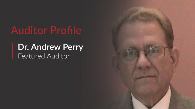 Perry Profile