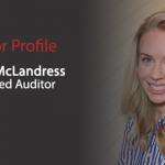 Auditor Profile Template-Kirsi McLandress