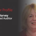 Auditor Profile Template-Marj Harvey
