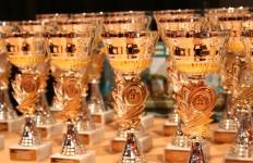 ANSI 2017 Leadership and Service Awards