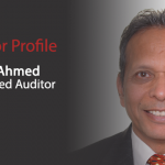 Auditor Profile Template-Afaq Ahmed