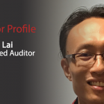Auditor Profile Template-David Lai