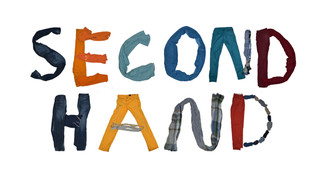 second-hand goods