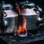cookstoves