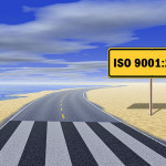 ISO 9001:2015 transition