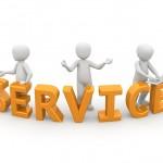 service industry standards