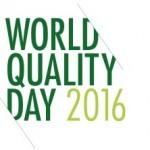 World Quality Day