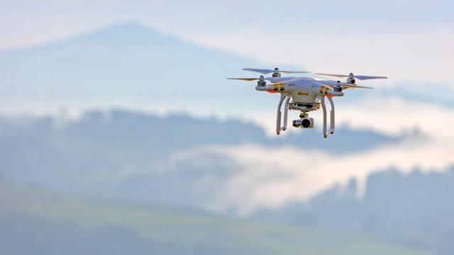 drone standardization