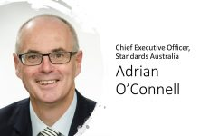 New Chief Executive Officer