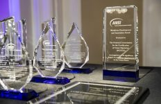 ANSI award winners