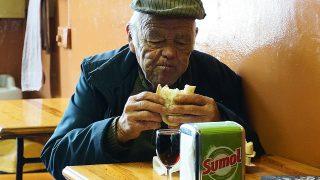 Food safety elderly