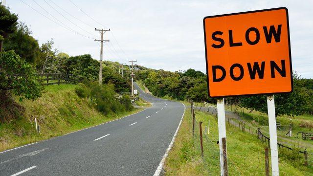 Australian roads